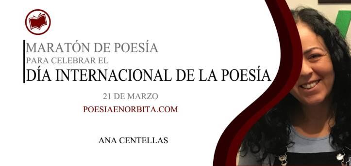 DÍA INTERNACIONAL DE LA POESÍA 21.03.19