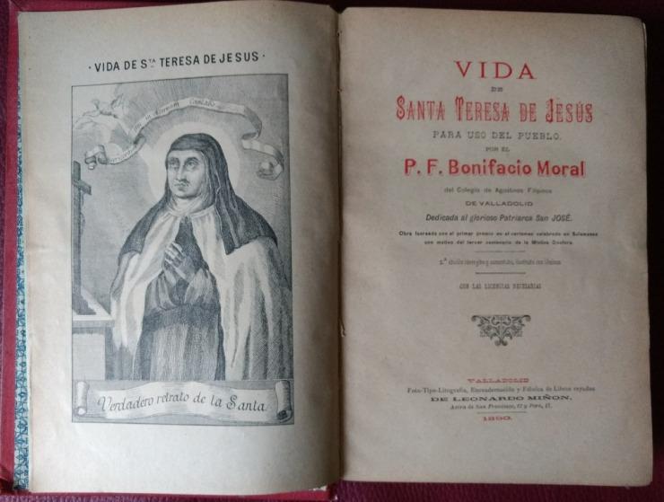 vida-de-santa-teresa-de-jesus-libro-antiguo-de-1890-D_NQ_NP_869241-MLC26830495425_022018-F